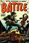 Cover for Battle (Marvel, 1951 series) #28