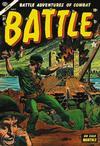 Cover for Battle (Marvel, 1951 series) #31