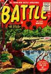 Cover for Battle (Marvel, 1951 series) #40