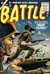 Cover for Battle (Marvel, 1951 series) #42
