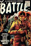 Cover for Battle (Marvel, 1951 series) #48