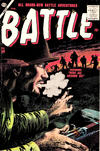 Cover for Battle (Marvel, 1951 series) #50