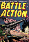 Cover for Battle Action (Marvel, 1952 series) #2