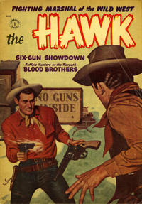Cover Thumbnail for Approved Comics (St. John, 1954 series) #1