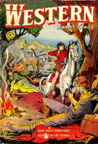 Cover Thumbnail for Approved Comics (St. John, 1954 series) #9