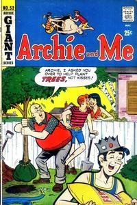 Cover Thumbnail for Archie and Me (Archie, 1964 series) #52
