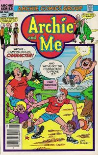 Cover Thumbnail for Archie and Me (Archie, 1964 series) #140