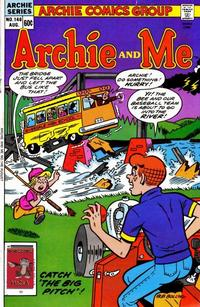 Cover Thumbnail for Archie and Me (Archie, 1964 series) #146