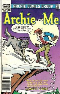 Cover Thumbnail for Archie and Me (Archie, 1964 series) #149