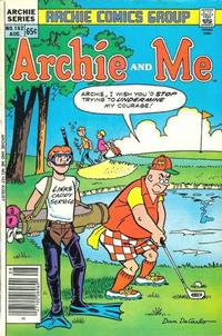 Cover Thumbnail for Archie and Me (Archie, 1964 series) #152
