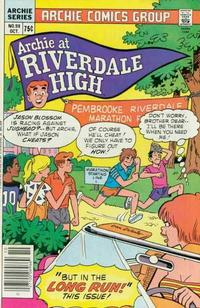 Cover Thumbnail for Archie at Riverdale High (Archie, 1972 series) #99