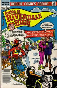 Cover Thumbnail for Archie at Riverdale High (Archie, 1972 series) #107