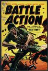 Cover for Battle Action (Marvel, 1952 series) #14