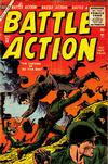 Cover for Battle Action (Marvel, 1952 series) #18