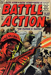 Cover for Battle Action (Marvel, 1952 series) #24