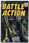 Cover for Battle Action (Marvel, 1952 series) #26