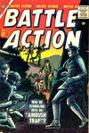 Cover for Battle Action (Marvel, 1952 series) #27