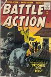 Cover for Battle Action (Marvel, 1952 series) #29