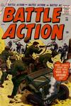 Cover for Battle Action (Marvel, 1952 series) #30