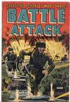 Cover for Battle Attack (Stanley Morse, 1954 series) #2