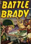 Cover for Battle Brady (Marvel, 1953 series) #10
