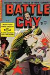 Cover for Battle Cry (Stanley Morse, 1952 series) #10
