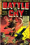 Cover for Battle Cry (Stanley Morse, 1952 series) #13