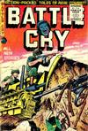 Cover for Battle Cry (Stanley Morse, 1952 series) #19