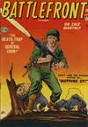 Cover for Battlefront (Marvel, 1952 series) #4