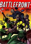 Cover for Battlefront (Marvel, 1952 series) #6