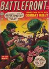Cover for Battlefront (Marvel, 1952 series) #8