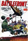 Cover for Battlefront (Marvel, 1952 series) #10