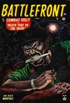 Cover for Battlefront (Marvel, 1952 series) #11