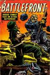 Cover for Battlefront (Marvel, 1952 series) #12