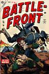 Cover for Battlefront (Marvel, 1952 series) #19