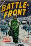 Cover for Battlefront (Marvel, 1952 series) #26