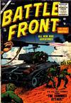 Cover for Battlefront (Marvel, 1952 series) #29