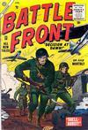 Cover for Battlefront (Marvel, 1952 series) #30