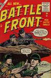 Cover for Battlefront (Marvel, 1952 series) #38