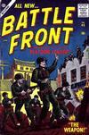 Cover for Battlefront (Marvel, 1952 series) #46
