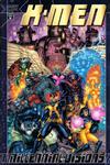 Cover for X-Men: Millennial Visions (Marvel, 2000 series) #[nn]