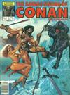 Cover for The Savage Sword of Conan (Marvel, 1974 series) #104