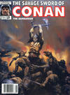 Cover for The Savage Sword of Conan (Marvel, 1974 series) #148