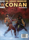 Cover for The Savage Sword of Conan (Marvel, 1974 series) #162