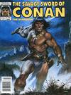 Cover for The Savage Sword of Conan (Marvel, 1974 series) #171