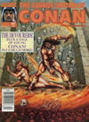 Cover for The Savage Sword of Conan (Marvel, 1974 series) #182