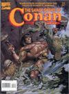 Cover for The Savage Sword of Conan (Marvel, 1974 series) #226