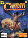 Cover for The Savage Sword of Conan (Marvel, 1974 series) #233
