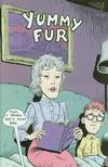 Cover for Yummy Fur (Vortex, 1986 series) #6