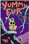 Cover for Yummy Fur (Vortex, 1986 series) #23